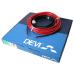 Нагревательный  кабель  для теплого пола DEVIflex™ 18T 1340 Вт 74 м