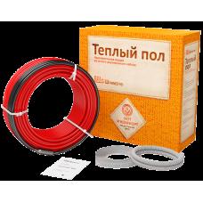 Греющий кабель Warmstad 0,6-0,7 кв м  100Вт