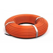 Секция нагревательная кабельная 40КДБС длина кабеля 3 м