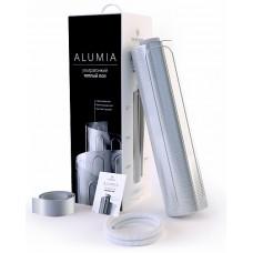 Комплект Alumia. Нагревательный мат на фольге 4,0 кв м