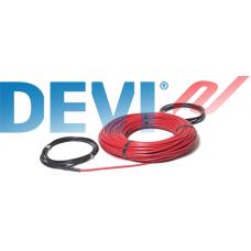 Система обогрева полов морозильных камер Нагревательный кабель одножильный Deviflex™ DSIG-10 58 м
