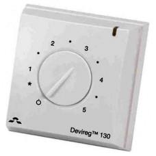 Терморегулятор теплого пола DEVI D130