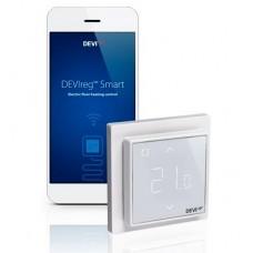 Терморегулятор теплого пола DEVIreg Smart