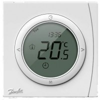 Терморегулятор теплого пола ECtemp Next Plus
