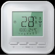 Терморегулятор теплого пола SET-16