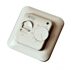 Терморегулятор теплого пола SET-70 RTC