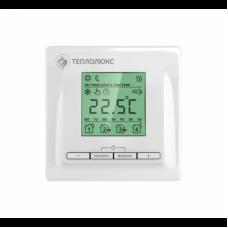 Терморегулятор теплого пола ТР 520 Белый